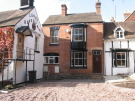 2 bedroom Terraced property in Rope Walk, Bewdley, DY12