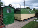 Caravan for sale in Far View Northwood Lane...