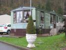 Park Home in The Woodman Caravan Park...