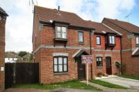 3 bedroom End of Terrace property for sale in Littlehampton...