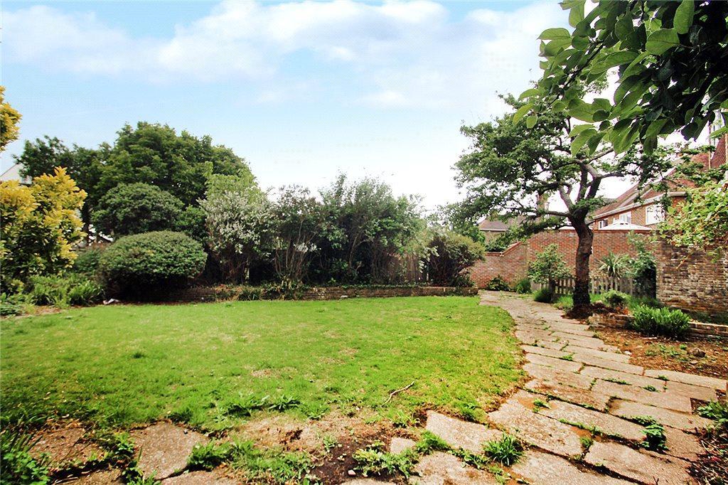 Additional Gardens