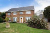 4 bedroom Detached property for sale in East Preston...