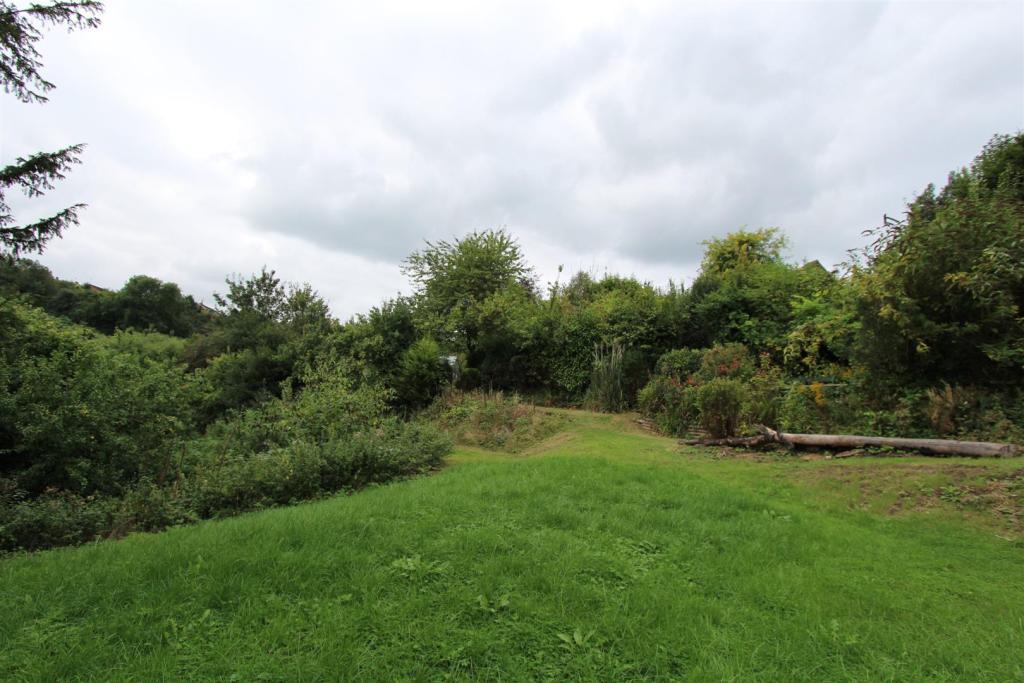 Little Orchard garde