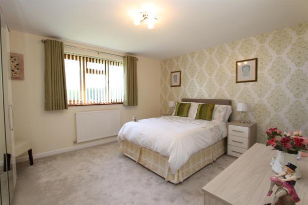 Worthmoore Bed 1 - 9