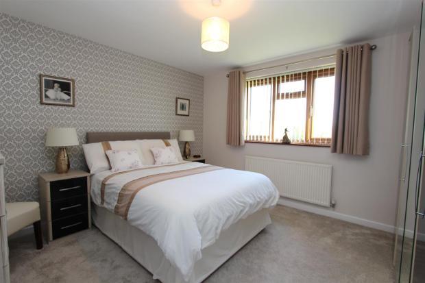 Worthmoore Bedroom 2