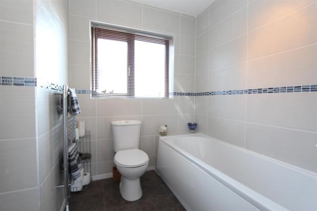 Worthmoore Bathroom