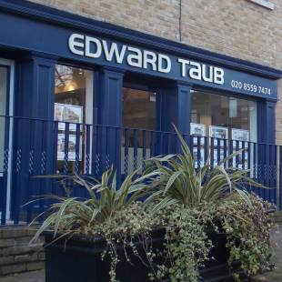 Edward Taub & Co, Buckhurst Hill - Lettingsbranch details