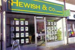 Hewish & Co, Sidcupbranch details
