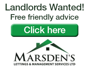 Get brand editions for Marsden�s Lettings and Management Services, Devizes