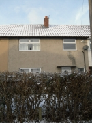 semi detached house to rent in 44 Stewart Road...