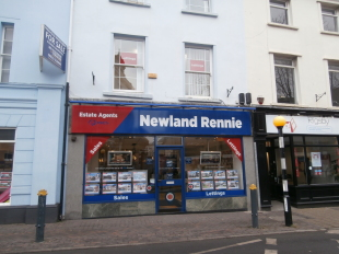 Newland Rennie, Newportbranch details