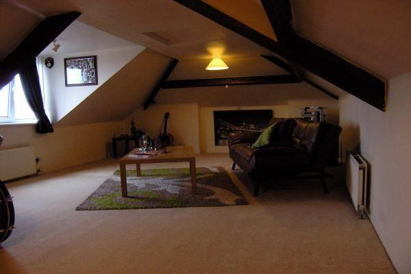 Bedroom Five/Attic