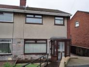 semi detached property for sale in Martindale Road...