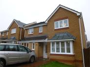 4 bedroom Detached house for sale in Churchwood...