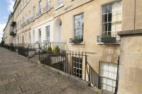 2 bed Flat in Portland Place, Bath