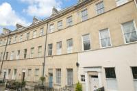 Flat for sale in Grosvenor Place, Bath