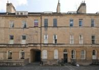 1 bed Flat to rent in Henrietta Street, BATH