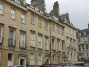 Flat to rent in Bennett Street, Bath