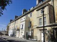 1 bedroom Flat in Queens Parade, Bath