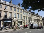 1 bed Flat in Gay Street, Bath