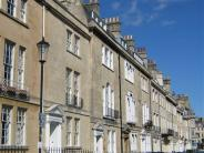Flat in Rivers Street, Bath