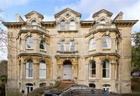 Flat in Weston Park West, Bath