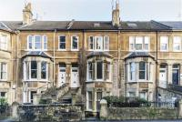 Flat for sale in Prior Park Road...