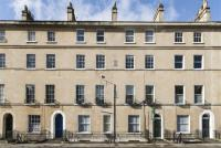 Flat for sale in Darlington Street, Bath