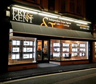 Fry & Kent, Southsea Sales & Lettingsbranch details