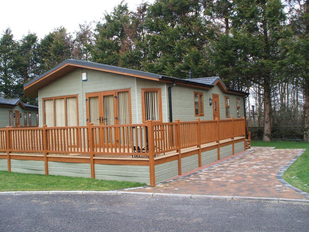 3 bedroom mobile home for sale in jaybelle grange yapton