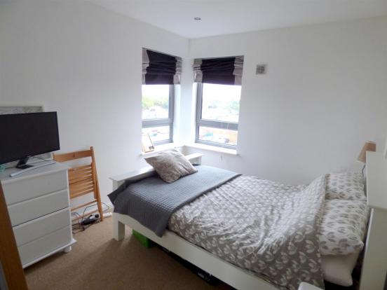 77 Bedroom One