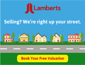 Get brand editions for Lamberts, Redditch - Sales