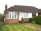 Semi-Detached Bungalow for sale in Wannock Avenue...
