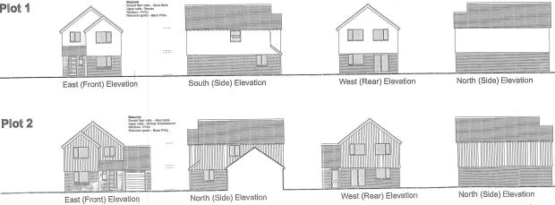 Plots 1 and 2