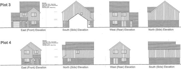 Plots 3 and 4