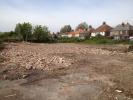 Plot for sale in Swan Laundry Site...