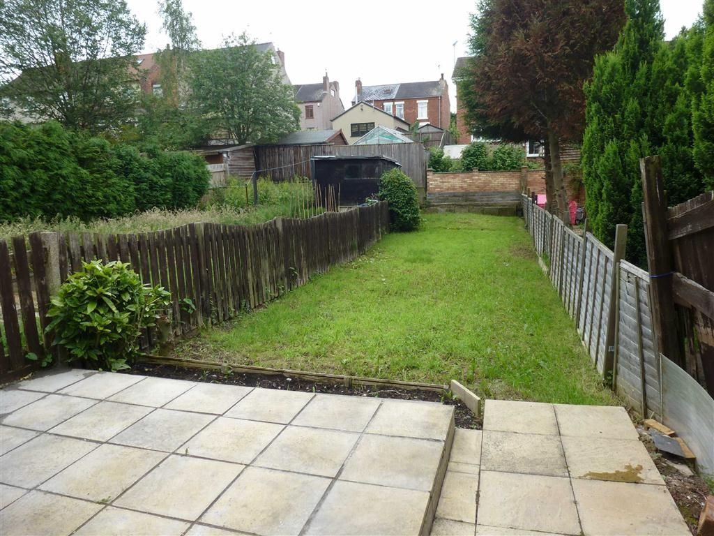 2 bedroom end of terrace house for sale in albert avenue