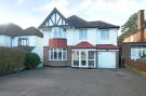 Photo of West Drive, Harrow Weald, Middlesex, HA3