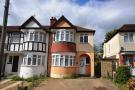 Terraced property in Drake Road, Rayners Lane...