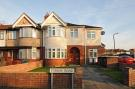 3 bedroom Maisonette for sale in Torbay Road, Harrow...