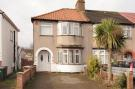 3 bed home in Rosebery Avenue, Harrow...
