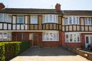Terraced property for sale in Minehead Road...