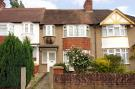 1 bedroom Flat in Dryden Road...