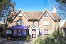 property for sale in High Street,Godshill,PO38