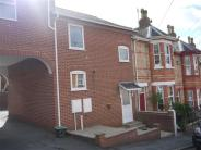 Terraced house for sale in Hatcher Street, Dawlish