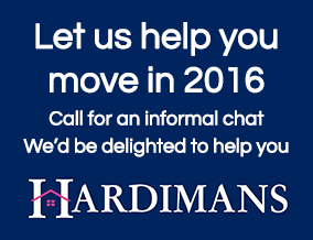 Get brand editions for Hardimans Estate Agents, Lowestoft
