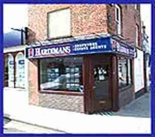 Hardimans Estate Agents, Becclesbranch details