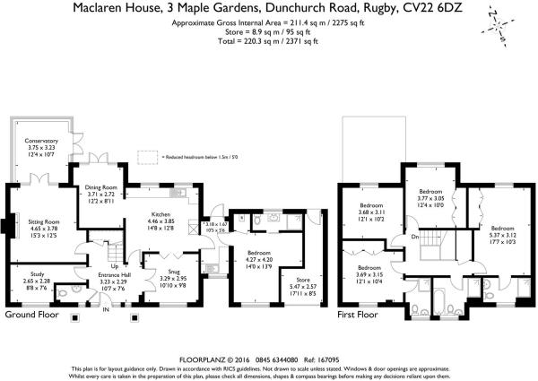 Maclaren House 16709