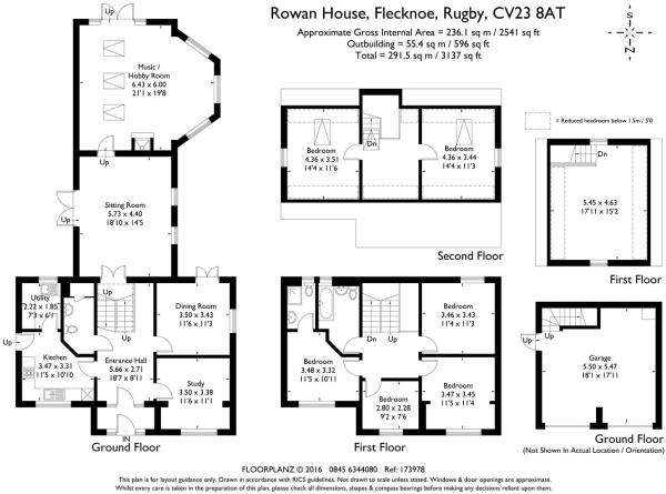 Rowan House 173978 f