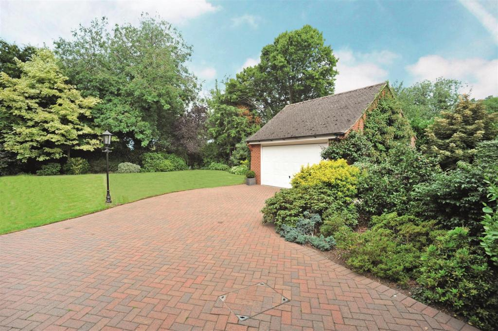 1 Sedlescombe Park f